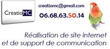 Créer son site web lyon - site internet lyon - création site web